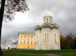 Włodzimierz nad Klaźmą. Na skrzyżowaniu dróg rosyjskiej historii