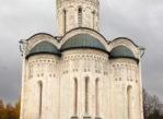 Włodzimierz nad Klaźmą. Białokamienne cerkwie i sobory