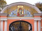 Petersburg. Trzy wieki ławry Aleksandra Newskiego