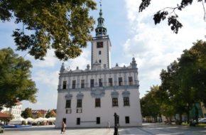 Chełmno Miasto zakochanych i ceglanego gotyku