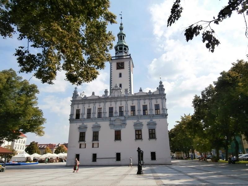 Chełmno. Miasto zakochanych i ceglanego gotyku