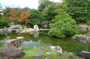 Honsiu Japońskie ogrody… kraj dla księgowych
