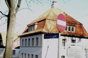 Karpacz Czy to najkrótsza ulica w Polsce?