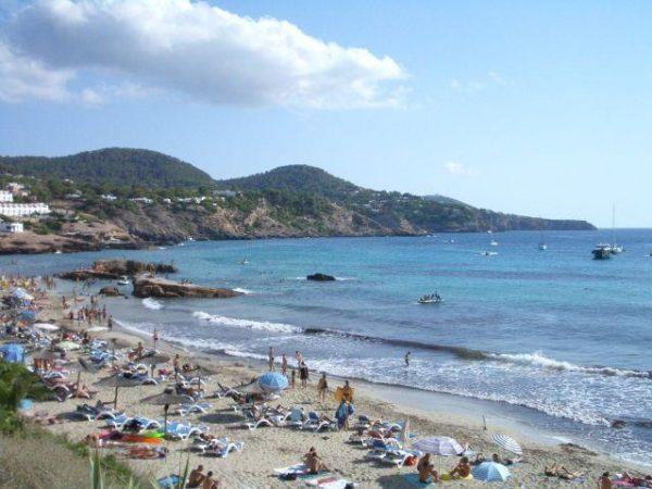 Majorka. Największa wyspa Balearów