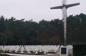 Stare Łysogórki Siekierkowski Cmentarz Wojenny