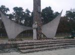 Stare Łysogórki. Siekierkowski Cmentarz Wojenny