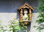 Stara Wiśniewka. W domu rzeźbiarza, poety i społecznika