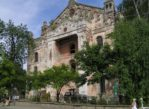 Drohobycz. Wielka Synagoga, czyli wielka ruina