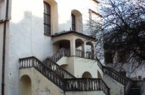 Kraków Synagoga Izaaka na Kazimierzu