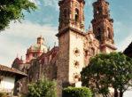 Taxco de Alarcón. Meksykańska stolica srebra