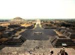 Teotihuacán. Tu ludzie stają się bogami