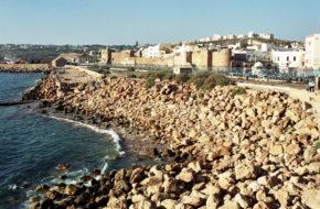 Safi Marokańskie miasto rybaków i garncarzy