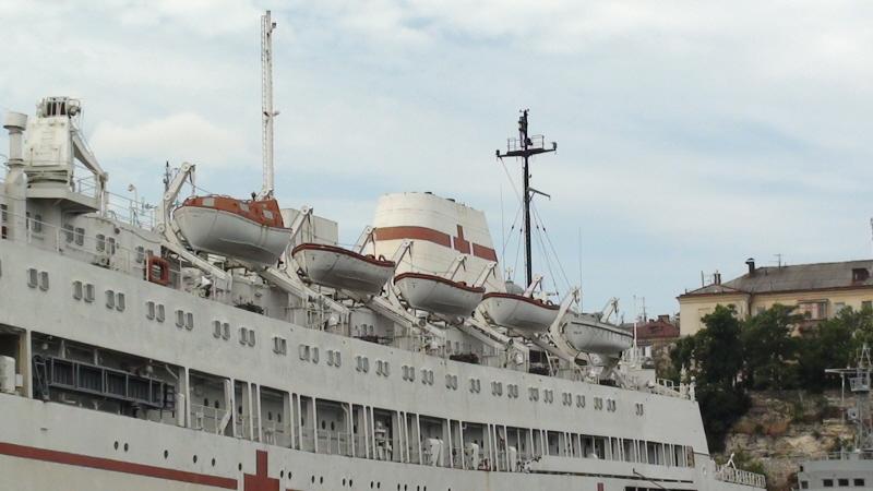 Sewastopol. Rejs z widokiem na Flotę Czarnomorską