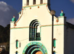 San Juan Chamula. Katolicyzm oraz indiańskie rytuały