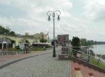 Gorzów Wielkopolski. Bulwary nad Wartą, czyli powrót nad rzekę