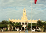 Mérida. Białe Miasto – stolica Jukatanu