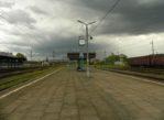 Tarnów. Najpiękniejszy dworzec kolejowy