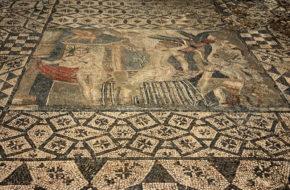 Oualili Volubilis ? rzymskie miasto w Afryce