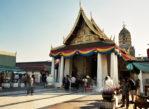 Phitsanulok. Budda, najpiękniejszy w Tajlandii
