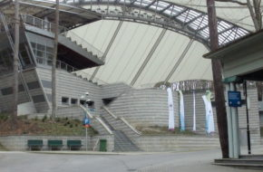 Sopot Opera Leśna ma sto pięć lat