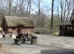 Sopot. Skansen archeologiczny na grodzisku