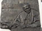 Sopot. Sopockie Molo… im. Jana Pawła II