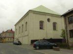 Chmielnik. Świętokrzyski sztetl w starej synagodze
