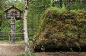 Inari Siida ? muzeum ludu dalekiej Północy