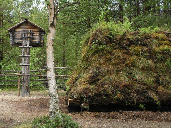 Inari. Siida ? muzeum ludu dalekiej Północy