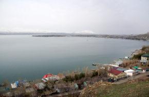 Sewan Jak próbowano przebudować jezioro