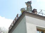 Siołkowa. Browar Grybów i jego sklep fabryczny