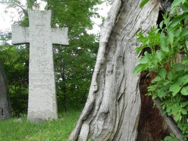 Stargard Szczeciński. Największy w Europie krzyż pokutny