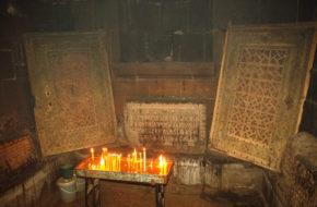 Wagharszapat Kościół i klasztor św. Hripsime