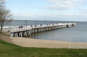 Gdynia Orłowo: kurort w portowym mieście