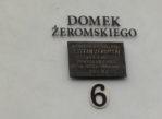 Gdynia. Domek Stefana Żeromskiego