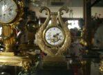 Putbus. Muzeum zegarów i instrumentów