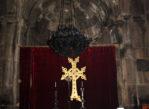Geghard. Monaster Świętej Włóczni