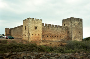 Frangokastello Wenecki zamek na Krecie