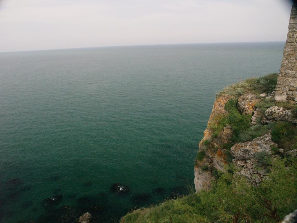 Kaliakra. Surowe piękno czarnomorskiego klifu