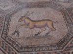 Akwileja. Mozaiki na posadzkach najstarszego kościoła
