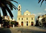 Chania. Historyczna stolica Krety
