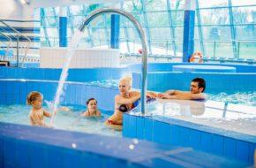 Racibórz Starzy i młodzi mają nowy aquapark