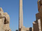 Luksor. Kompleks świątyń w Karnaku