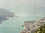 Kotor. Miasteczko nad adriatycką zatoką