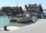 Marano Lagunare. Weneckie pamiątki i marina nad laguną