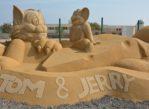 Hurghada. Muzeum rzeźb z… piasku