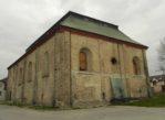 Przysucha. Ma już nowy dach stara synagoga…