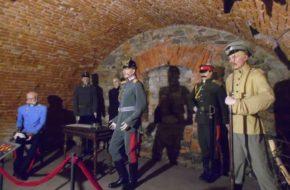 Gorlice Pierwsza wojna światowa w muzeum