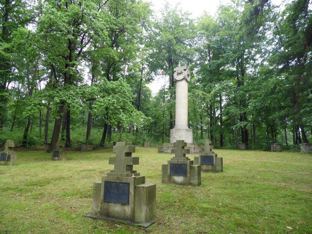 Małopolska. Szlak Frontu Wschodniego I wojny