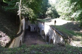"""Przemyśl """"Salis Sogilio"""", czyli fort Siedlisko"""
